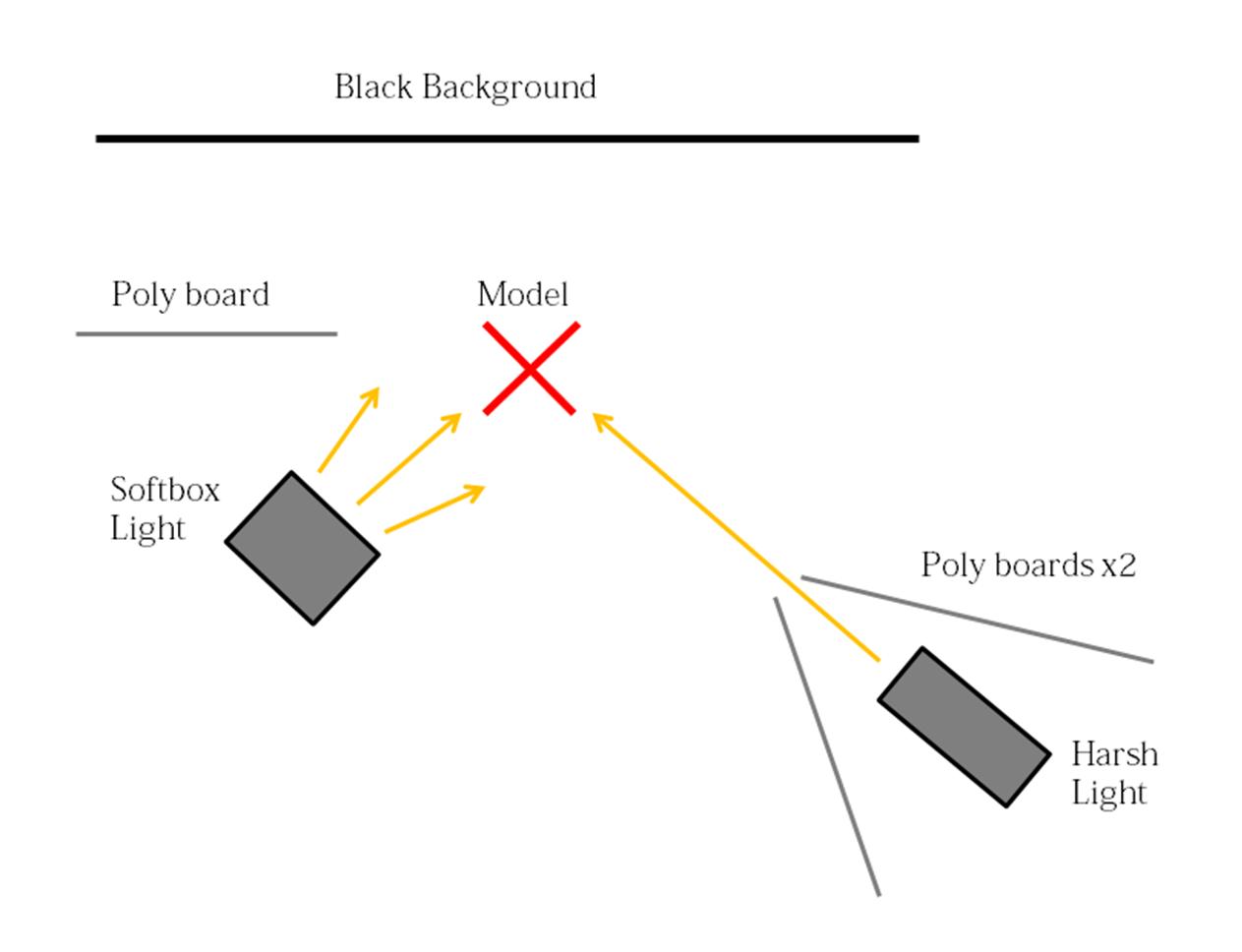 studio lighting diagram 2005 jeep wrangler starter wiring irving penn louise learning journal