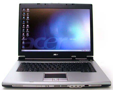 Acer Aspire 5000 VGA Driver Download