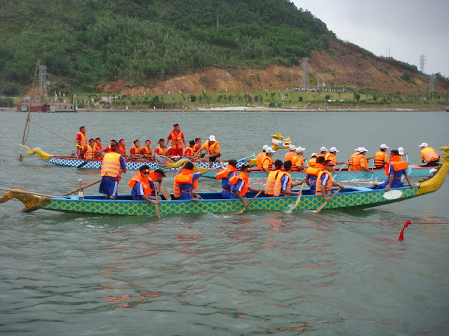 Quan Lan becomes more attractive to holidaymakers 4