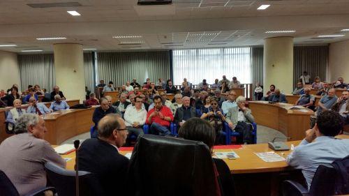 E' rinato anche a Reggio Calabria il Partito Comunista Italiano
