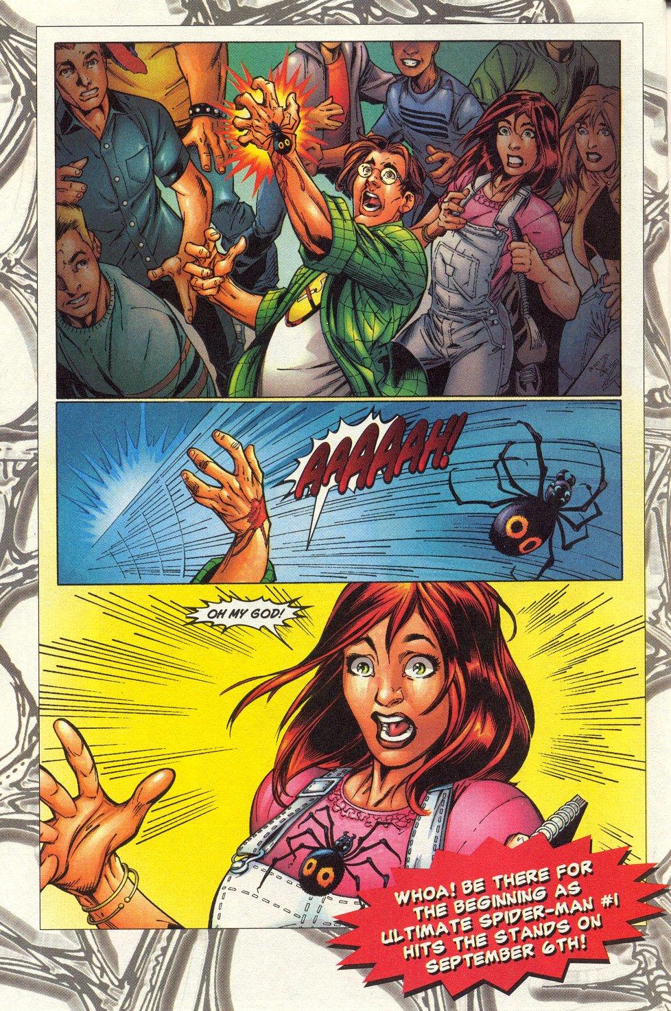 Thor (1998) Issue #29 #30 - English 27