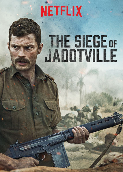 The Siege of Jadotville (2016) ταινιες online seires oipeirates greek subs