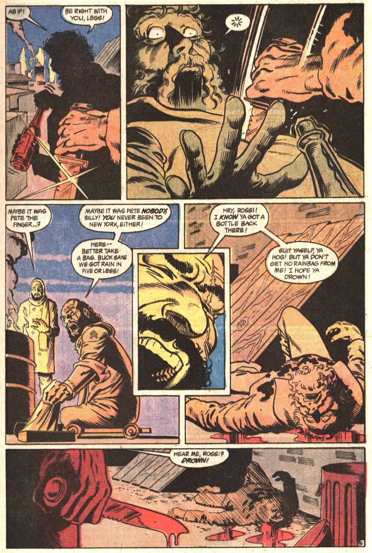 Detective Comics (1937) 587 Page 5
