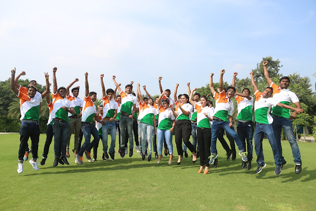 Team India enters final leg of preparation before WorldSkills Abu Dhabi 2017