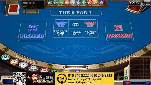 Mobile baccarat download pba ending gambling card