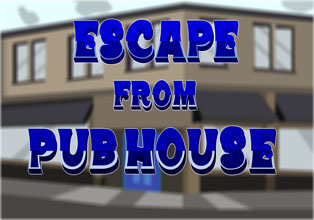 BEG Escape From Pub House