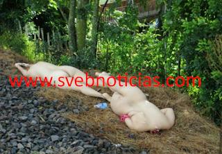 Empleada de SSP y su prima, las presuntas decapitadas en Xalapa