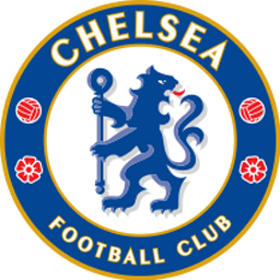 Chelsea F.C. logo 256x256