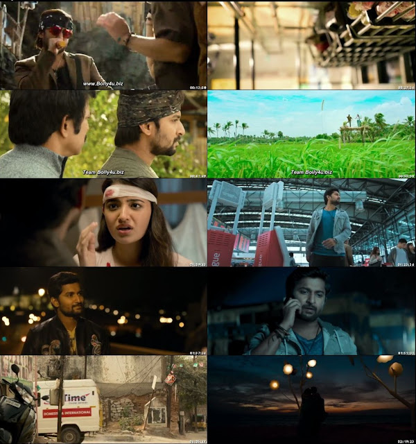 Krishnarjuna Yuddham 2018 Full Movie Download 720p