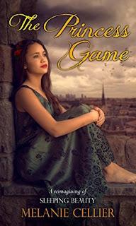 The Princess Game - Melanie Cellier