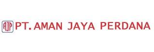 Logo PT Aman Jaya Perdana