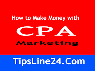 Make Money Fast with CPA Marketing  For Beginners