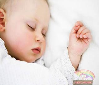 cara menyembuhkan batuk berdahak pada bayi 7 bulan