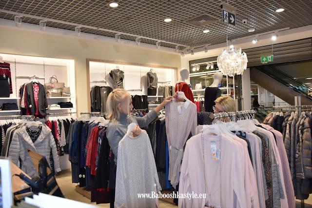 personal shopper, stylistka, zakupy