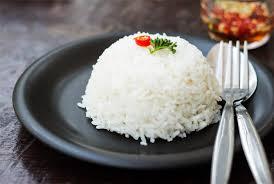 Makan Nasi Bisa Menggagalkan Cara Cepat Diet Secara Alami?