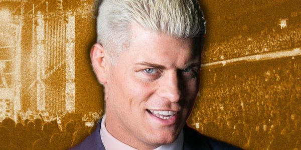 Cody Rhodes' Opponent For AEW Double Or Nothing Revealed, Updated Card