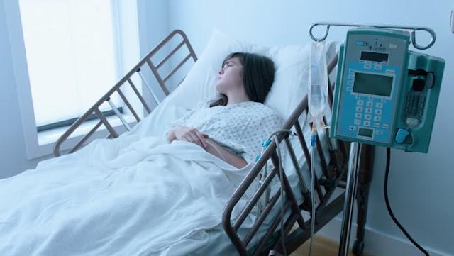 Pengalaman Ditahan Wad 2 Kali Dalam Tempoh Seminggu di Hospital Pakar KPJ Shah Alam