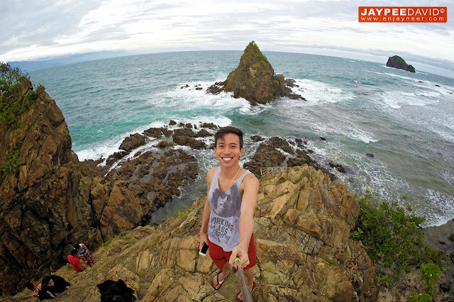 Baler, Aurora, Sabang Beach, Costa Pacifica, Ditumabo Mother Falls, Surfing, Beaches, Travel and Leisure, Travel Itinerary, Philippines, Diguisit Beach Rock Formation, Baler Surf Grill, Millennium Tree of Asia, Hanging Bridge, Rock Scrambling, Pinoy Mountaineers