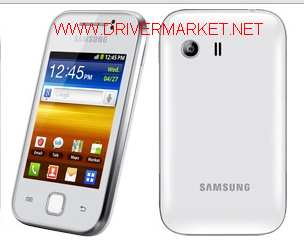 samsung galaxy y s5360 driver for windows xp