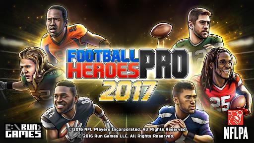 Download Football Heroes Pro 2017 V1.3 Mod Apk (Belanja Gratis)