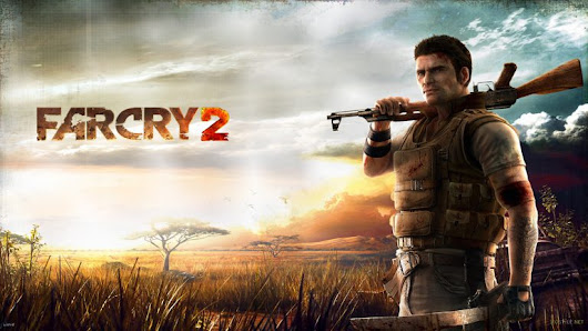 Far Cry 2 PC Game Free Download | Computer Software