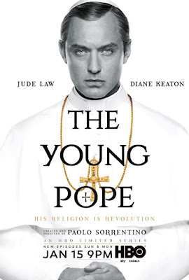 The Young Pope (TV Series) S01 2017 DVD R1 NTSC Latino