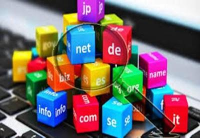 Nama-Nama-Domain-Terpopuler