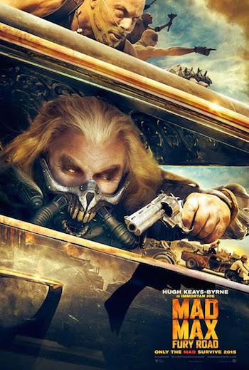 Mad Max Fury Road (2015) Dual Audio Full Movie