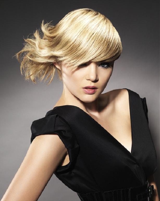 dca7bd505b 1 100 peinados vintage que no pasan de moda Enfemenino - Peinados Clasicos  Para Mujer