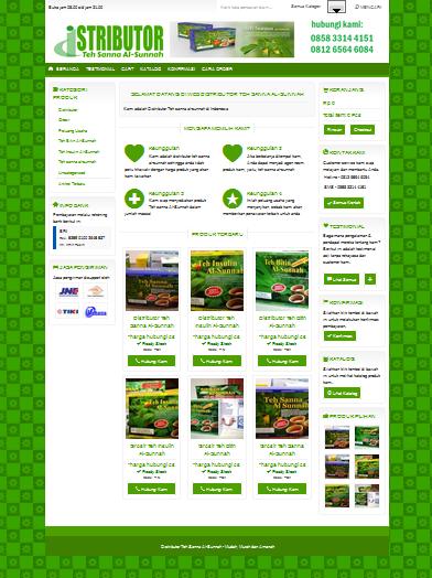jasa web toko online murah terpercaya di jogja