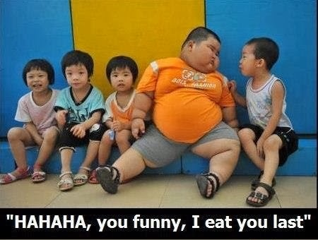 Jokes On The Rocks!: YO MAMA SOOOO FAT