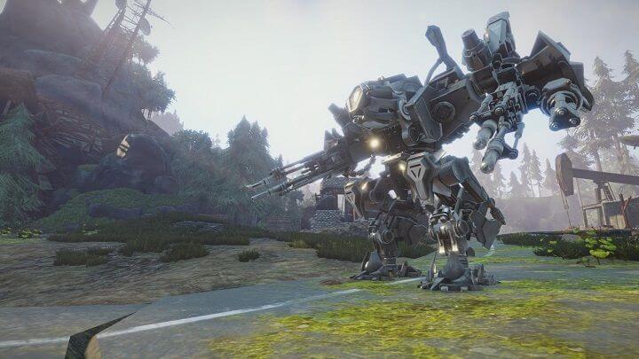 Piranha Bytes, ELEX, ролевая игра, РПГ, RPG, ARPG, постапокалипсис