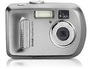 Picture Kodak EasyShare C310 Driver Download