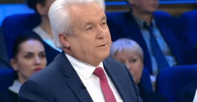 «Давайте освобождать Украину от этой нечисти!» Бывший нардеп призвал РФ пойти войной