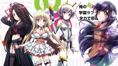 NouCome OVA - VietSub (2014)