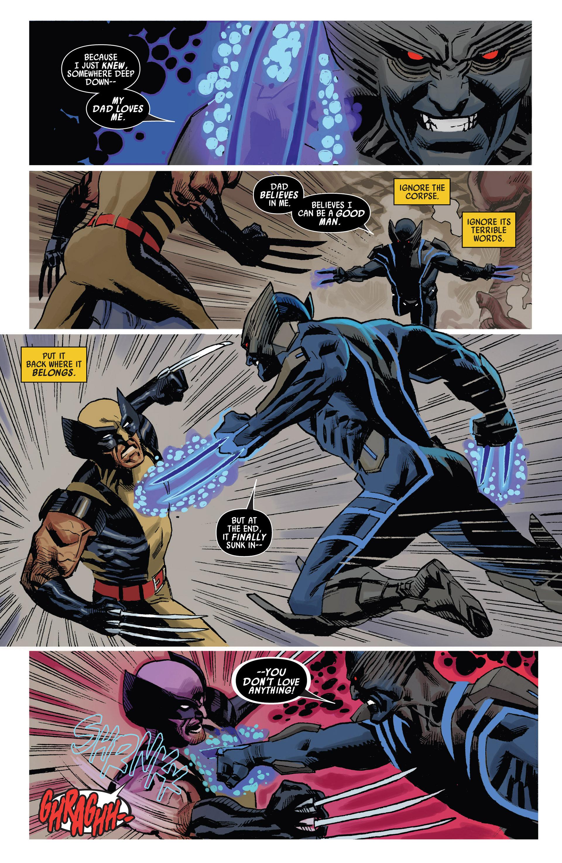 Read online Uncanny Avengers (2012) comic -  Issue #11 - 13