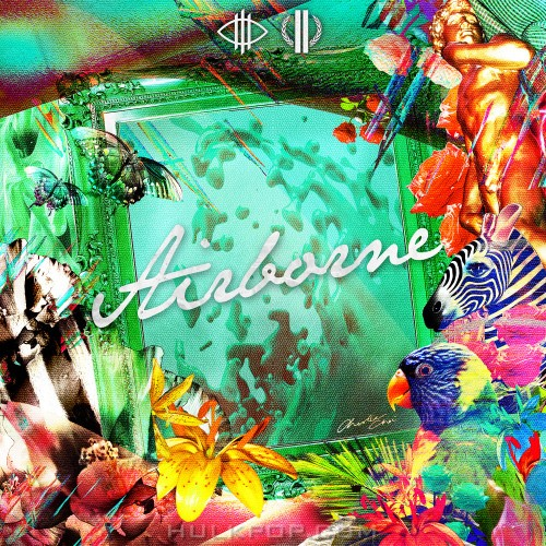 [EP] illinit, I11evn – Airborne