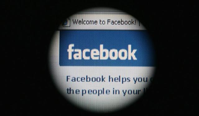Pengguna Facebook Tidak Berdaya