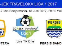 Prediksi Barito Putera vs Persib Liga 1 2017
