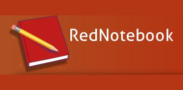 RedNotebok icon