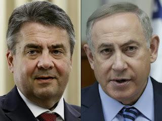 Crise ouverte entre l'Allemagne et son allié israélien historique dans - ECLAIRAGE - REFLEXION a9