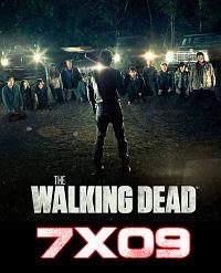 Ver The Walking Dead 7×09 Online HD Latino / Castellano