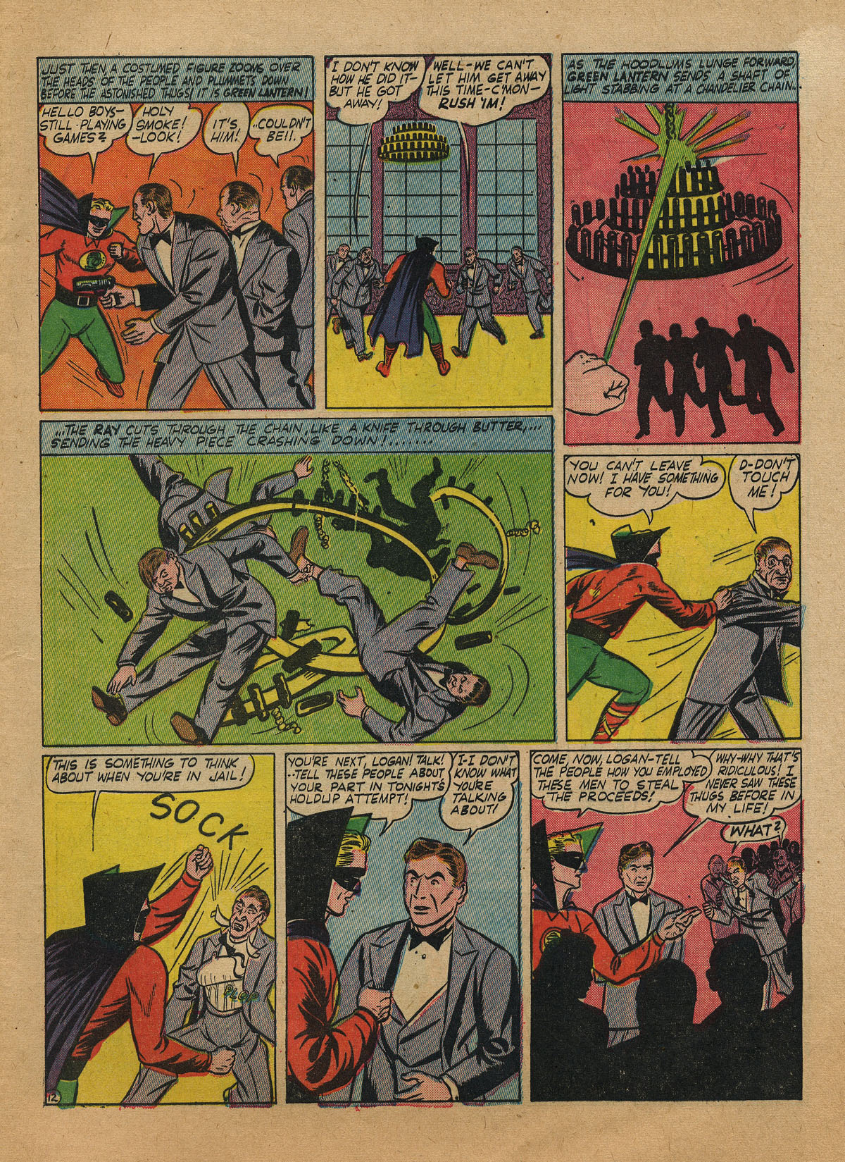 Read online All-American Comics (1939) comic -  Issue #31 - 15