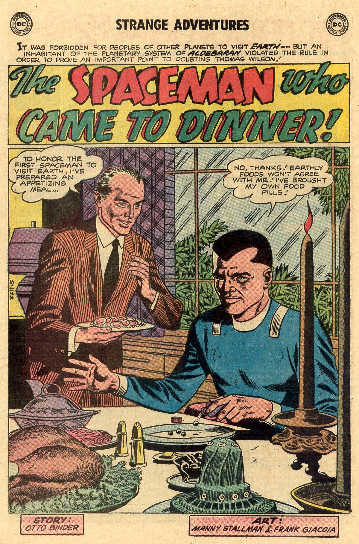 Strange Adventures (1950) issue 236 - Page 27