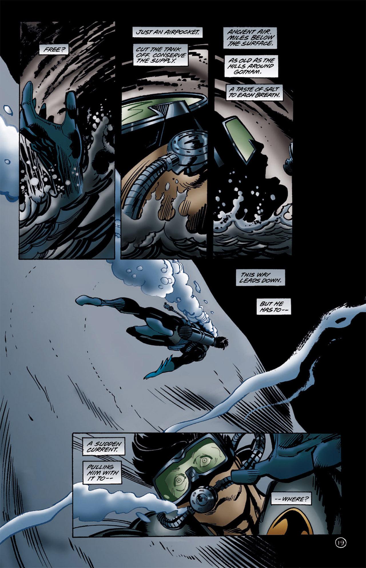 Detective Comics (1937) 720 Page 18