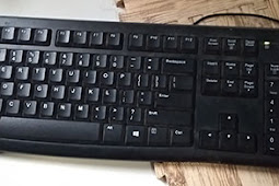 mengubah keyboard pc dan stik ps menjadi alat musik pengganti midi controler