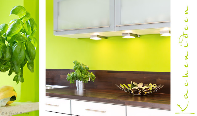 Welche Wandfarbe Zu Einer Braunen Kuche Wohndesign