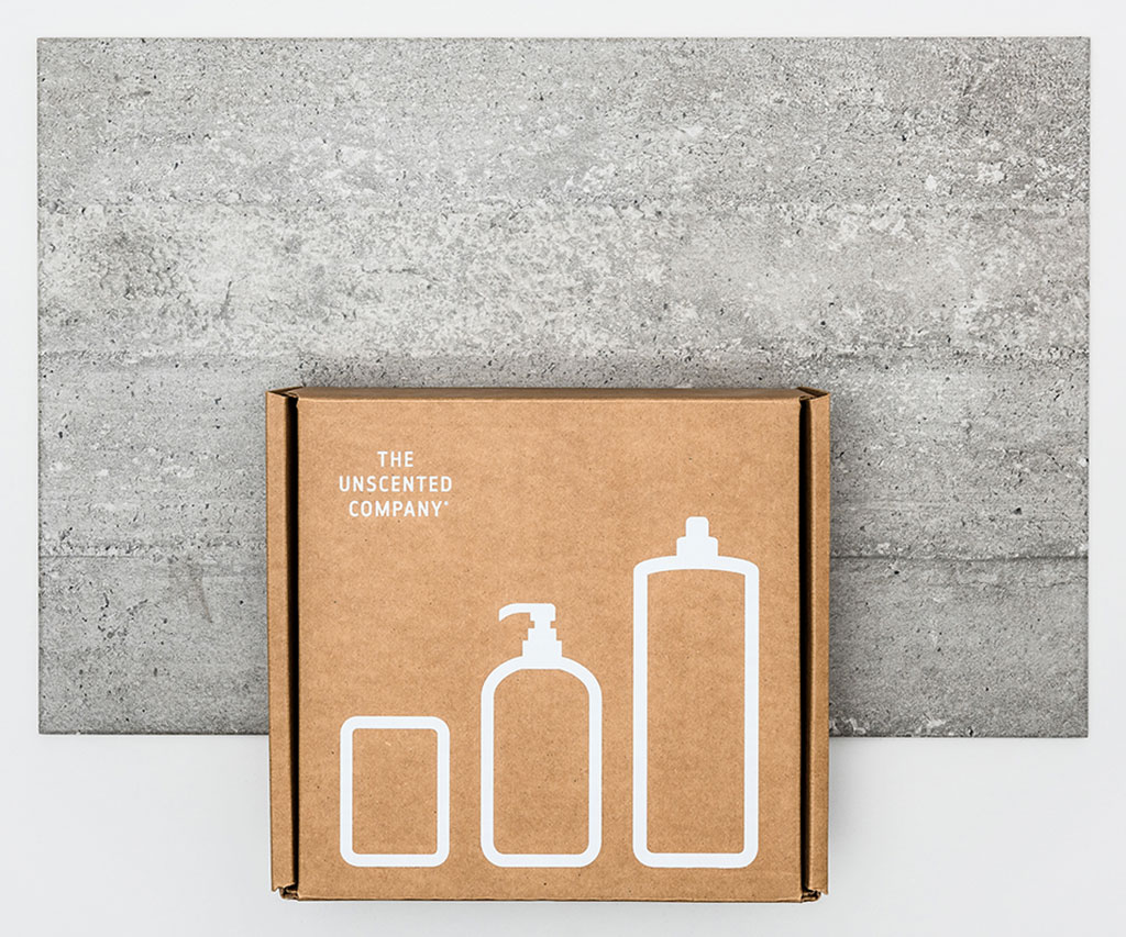 Inspirasi Desain Kemasan Packaging - Scent Packaging Design concept