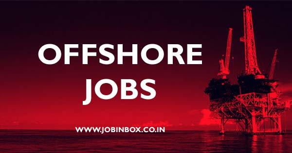 Offshore Jobs in Leading Organization - Saudi Arabia - Large Number of Vacancies