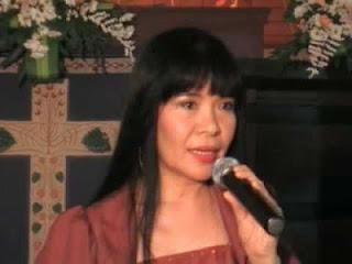 Lirik Lagu Rohani Ku Mau Cinta Yesus Selamanya oleh Herlin Pirena